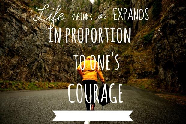 couragequote